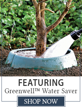 Featuring Greenwell Water Saver
