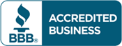 Better Business Accredited Logo