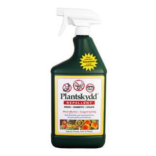 Plantskydd® Deer Repellant Spray