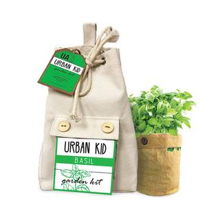 Basil Kids Grow Kit