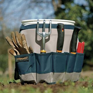 Fiskars® Garden Bucket Caddy