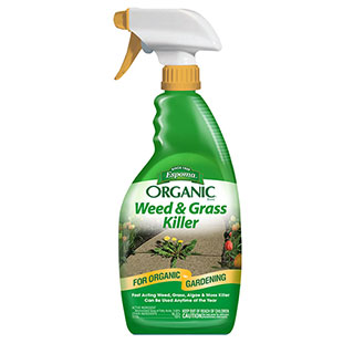Espoma® Weed and Grass Killer 24 Oz. Liquid
