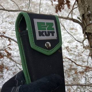 Pruner Sheath- from EZ KUT