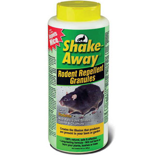 Shake-Away Pest Repellent for RodentsImage