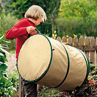 30 Gallon Collapsible Kangaroo Garden Container