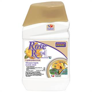 Rose Rx 3-in-1 1-Pint ConcentrateImage