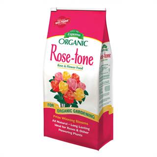 Espoma Rose-tone® 4 lb Bag
