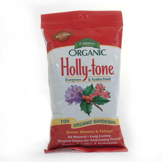 Espoma® Holly-Tone® - 5 oz. bag