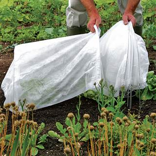 Easy Standard Fleece Tunnel