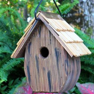 Windy Willows Birdhouse