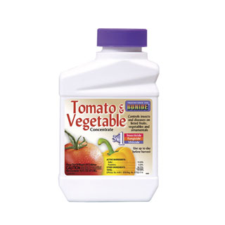 Tomato and Vegetable 3-in-1 Concentrate