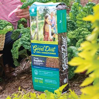 Good Dirt® Soil Conditioner