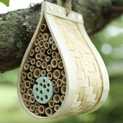 Dew Drop Bee & Bug Hotel