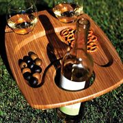 Mesavino Wine Tray