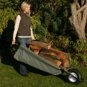 Wheeleasy™ Garden Cart
