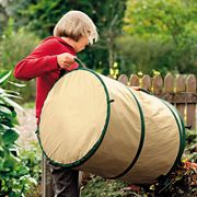 Collapsible Kangaroo Garden Container - 10-Gallon
