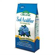 Espoma Soil Acidifier - 6 lb. Bag