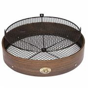 Joseph Bentley Garden Sieve with Interchangeable Meshes