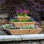Cascadia Tiered Planter