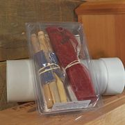 Total Accessory Package for Mason Bees Kit