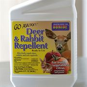 Go Away Deer and Rabbit Repellant RTU
