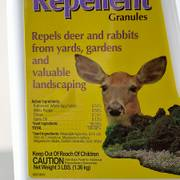 Go Away Deer & Rabbit Repellent Granuals