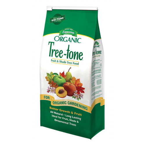 Espoma Tree-Tone® - 4lb. Bag