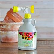 Natures Source All-Purpose Plant Food (32-ounce concentrate)