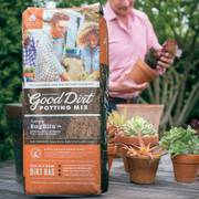 Good Dirt Potting Mix
