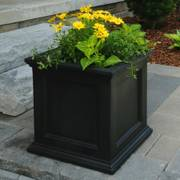 Square Fairfield Patio Planter