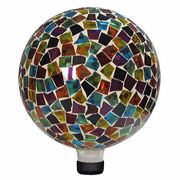 10-inch Mosaic Gazing Ball