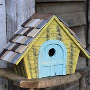 Prairie Bird House