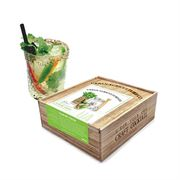 Fresh Herb Cocktail Grow Kits