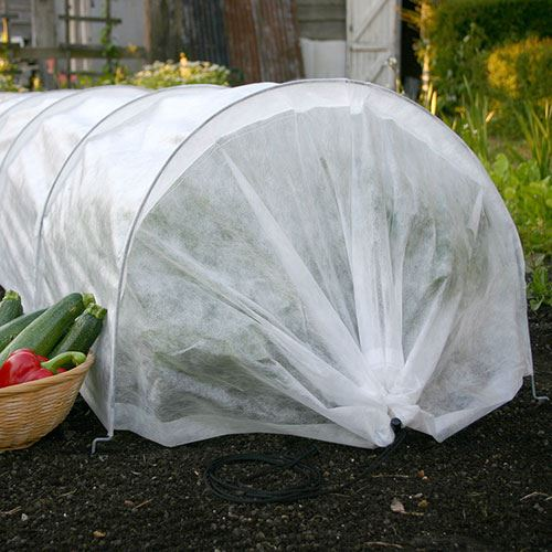Giant Fleece Easy Tunnel™