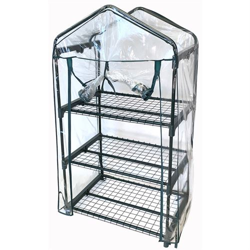 3 Tier Green House