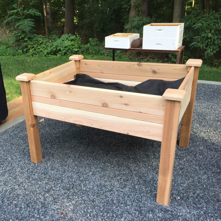 Elevated garden beds for sale at wayside gardens - Cheap raised garden beds for sale ...